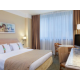 Standard Room with king size bed and free Wi-Fi
