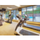 Holiday Inn Nashville Vanderbilt Fitness Center (Open 24/7)