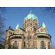 Quirinus Basilika Neuss, Pressearbeit Stadt Neuss