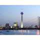 Rhine Tower Düsseldorf Marketing & Tourismus, photographer U. Otte