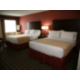 Excellently layed Double Bed Guest Room