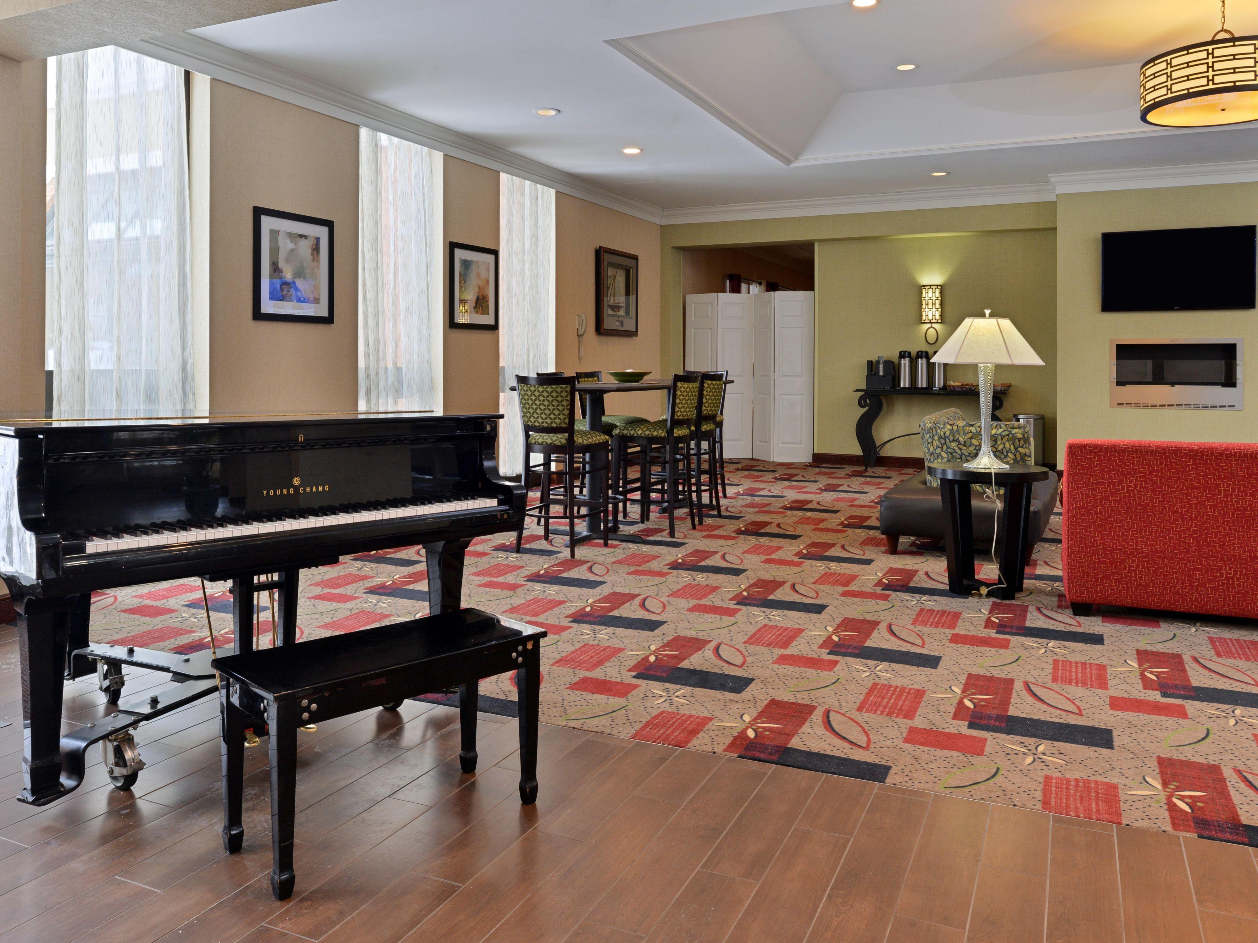 Holiday Inn New London   Mystic Area Hotel By IHG
