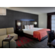 Holiday Inn Downtown Superdome Comfortable King Bed Guest Room