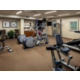 Expanded and Renovated Fitness Center