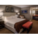 Luxurious Preseidential Suite Bedroom