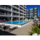 Gorgeous Pool Deck Located on 8th Floor