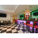 Restaurant, Enjoy Breakfast & Dinner at the Retro Bar & Grill