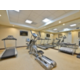 Fitness Center, Everything you need to stay fit while traveling