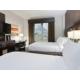 Double Double Room w/ City View