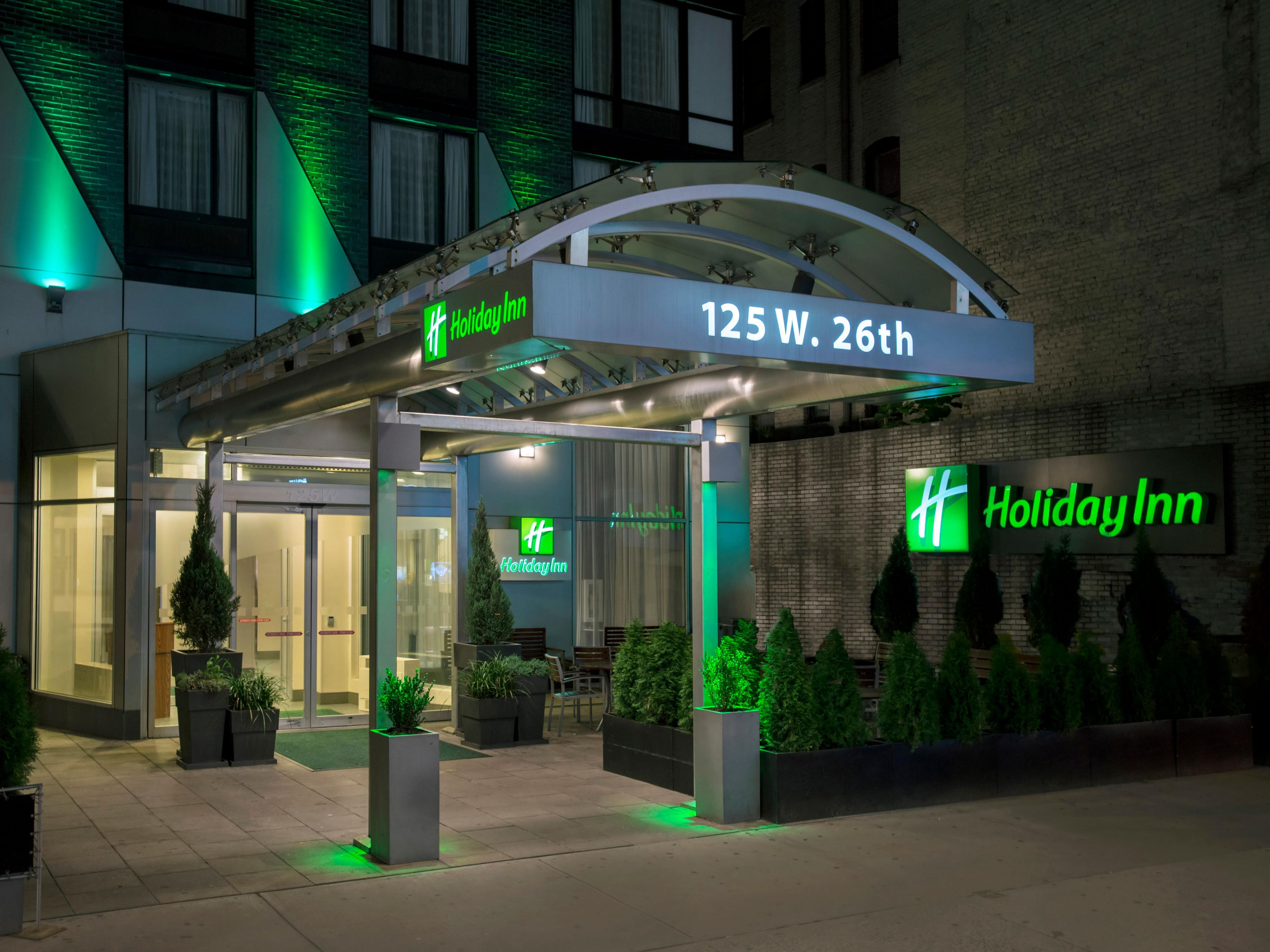 Holiday Inn Manhattan 6th Ave - Chelsea