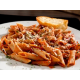 Enjoy our delicious pasta bowls, personalized to your taste!
