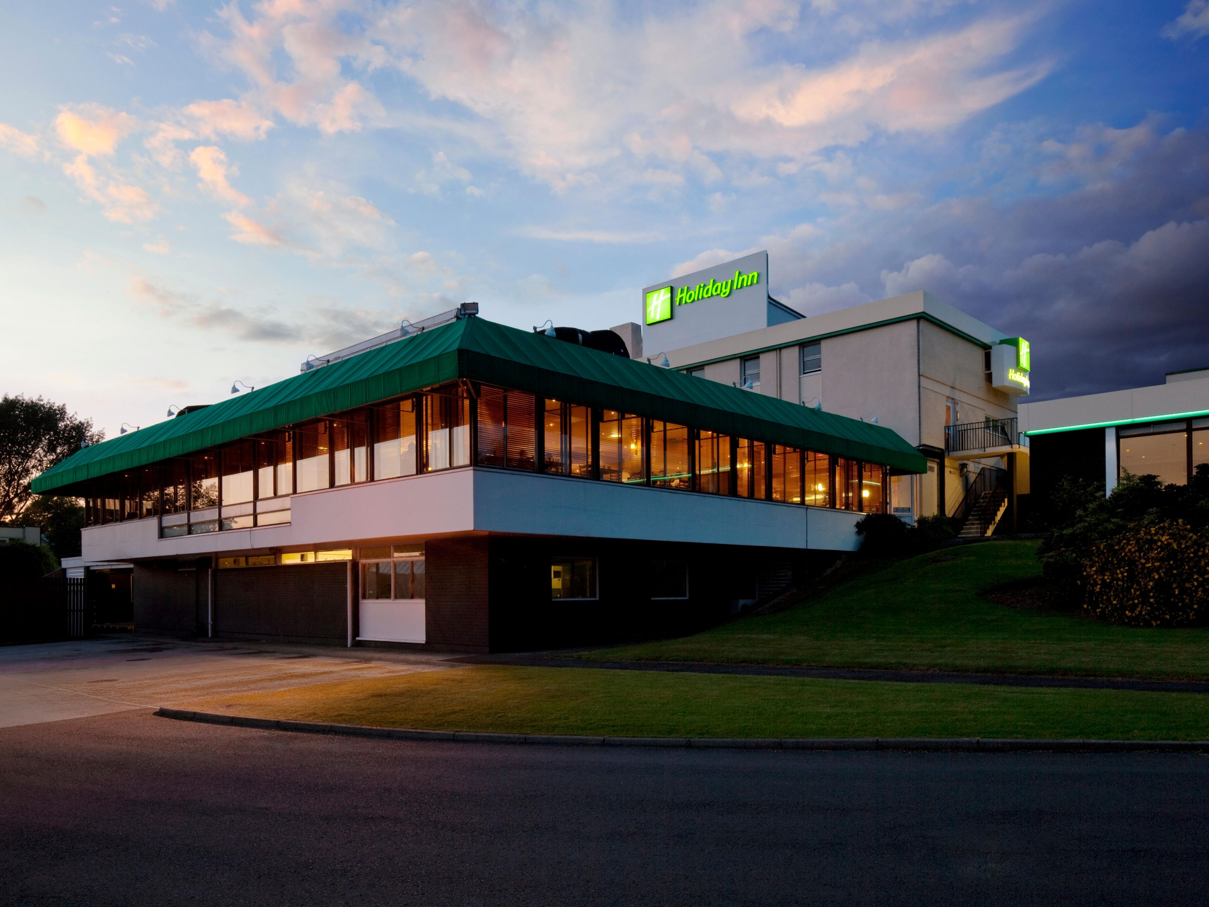 Holiday Inn Newcastle Under Lyme Hotels Holiday Inn
