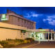 Evening at Holiday Inn Stoke on Trent M6, Jct.15