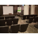 Theatre Style Meeting Room at the Holiday Inn Newcastle Jesmond