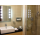 Guest Bathroom at the Holiday Inn Newcastle Jesmond