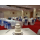 Wedding Set up at the Holiday Inn Newcastle Jesmond
