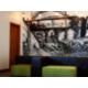 Lounge Mural