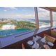 View from the Skylon Tower available on our 2 night package.