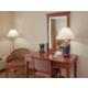 Convenient Work Space