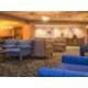 IHG member lounge