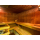 Relax in our inviting Sauna