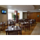 Great place to try a variety of cuisine in comfortable surrounding