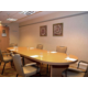 Belviour Suite, great for smaller boardroom meetings.