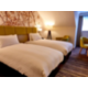 Our relaxing decor makes your stay