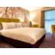 Our double room with a luxurious king size bed