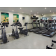 Feel revitalized in our gym