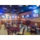 Scorzz Sports Bar Dining Area