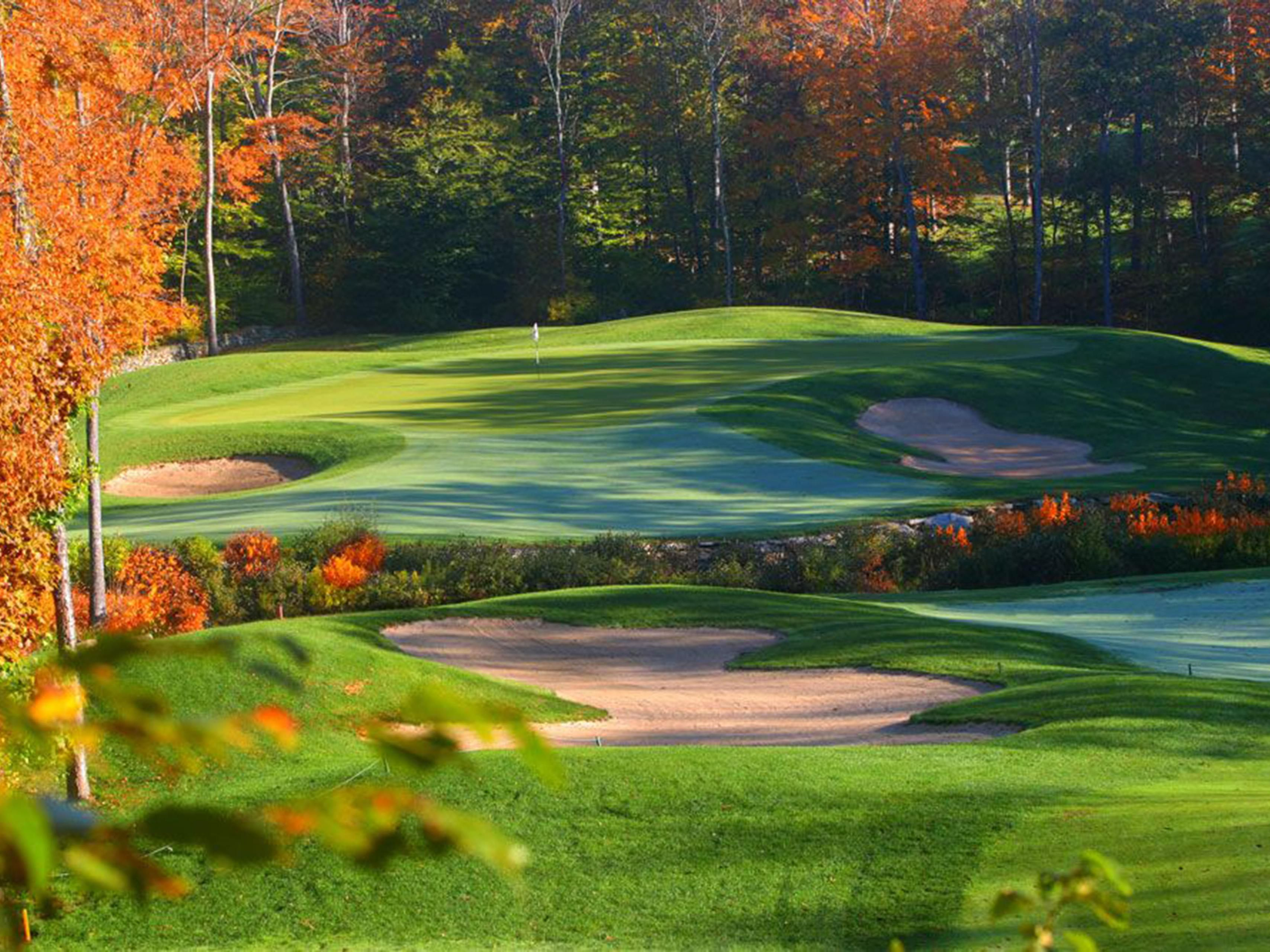Fox Hopyard Golf Course - East Haddam - 20 Minutes from Hotel