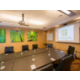 Meeting Room in Boardroom Style