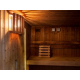 Chill out in our sauna