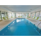 Indoor Swimming Pool in Oak Brook