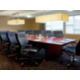 Impress your clients in one of our Executive Board Rooms