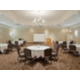 Elegant banquet rooms ideal for multiday conference