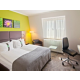 Komfortzimmer mit Doppelbett