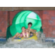 Wild Woods Water Park  Giant Slide