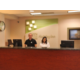 Holiday Inn Pamdale-Lancaster -Front Desk