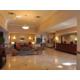 Holiday Inn Palmdale-Lancaster - Hotel Lobby