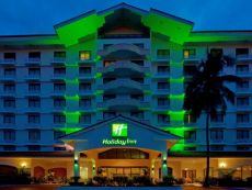 Holiday Inn Panama Canal