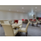 Holiday Inn Panama City's Bellini Lounge is a great place unwind