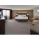 Holiday Inn Panama City offers spacious King Corner Rooms