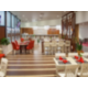 Holiday Inn Panama City's Bellini Cafe with menus by Chef Paul