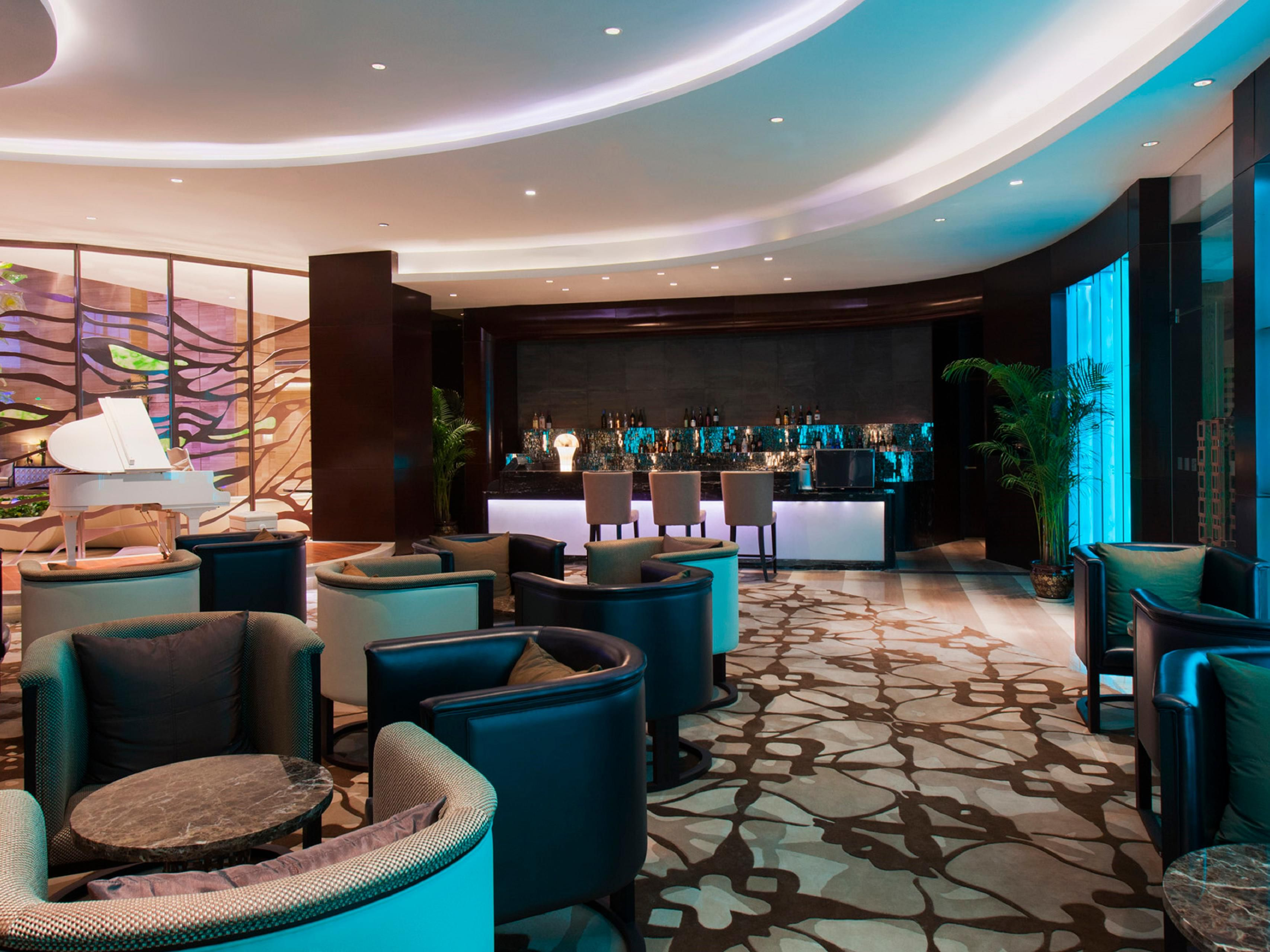 Holiday Inn Hotels Panjin Aqua City Panjin