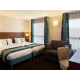 Twin Bed and single sofa Guest Room max 3 persons