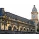 Train Station Gare de Lyon