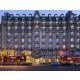 Esterni dell'albergo