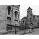 Montmartre Area